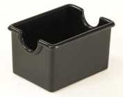 Fixture Displays Sugar Packet Holder - Black 19683 19683