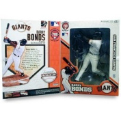 McFarlane Barry Bonds 700 Home Runs Commemorative Action Figure Box Set [Toy] by Unknown