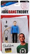 The Big Bang Theory/TOS Sheldon 9.5cm Figure -Con Excl.