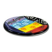 "Coaster ""Multicoloured Ethnic"""