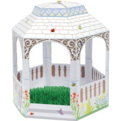 Gazebo Centrepiece Party Accessory (1 count) (1/Pkg) by Beistle