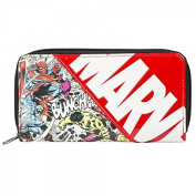 Wallet - Marvel Comics Large Zip Around New Toys Licenced gw2ug6mvl by Animewild