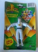 Mighty Morphin Power Rangers Bendable Figures