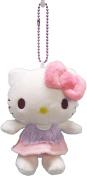 Sanrio Hug Hug a stuffed toy series mascot Hello Kitty
