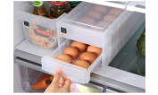 Drawer Egg Tray for Refrigerator Kitchen Organiser B Type