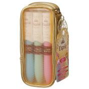 6 colour set B lame input 146 116 Sakura Colour es Pied decoration pen in character