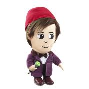 Dr who Medium talking plushmatt by Underground Toys