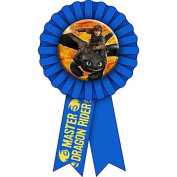 How to Train Your Dragon 2 Guest of Honour Award Ribbon by DreamWorks How to Train Your Dragon