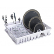 toyma m61371 - Dish drainer with Tray 565