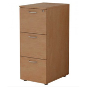 A classifier 3 Drawers For Folders Suspension Eco Cm. 49X55X107,2H