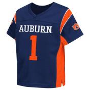 "Auburn Tigers NCAA Toddler ""Hail Mary"" Fashion Football Jersey"
