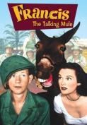 Francis the Talking Mule [Region 4]