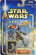 Star Wars Jango Fett figure