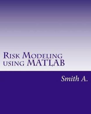Risk Modeling Using MATLAB