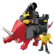 Fisher-Price Imaginext Dinosaurs, Triceratops