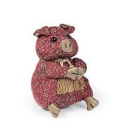 Dora Designs Hyde Pig Junior Paperweight