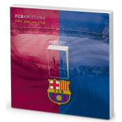 Official FC Barcelona Light Switch Skin