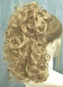 JOY Banana Clip Hairpiece by Mona Lisa - 22 Light Ash Blonde