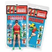 DC Comics Retro Kresge Style Action Figures Series 3