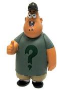 Disney Gravity Falls Soos Ramirez 6.4cm Mini Figure [Loose]