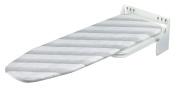 Ironfix wall mounting ironing board