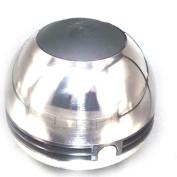 Mini Table vacuum cleaner - Pick up crumbs - Chrome / Design - Trudeau ®