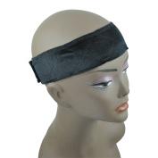 BHD Beauty Flexible Velvet Wig Grip Scarf Head Hair Band Adjustable Fastern