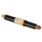 Vovotrade Double Stick Pen High Light Shadow Silkworm Pen Rendering Cream