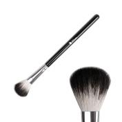 DUcare Eye Blending Brush Goat Hair Makeup Smudge Tool-Black