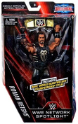 WWE, Elite Collection, WWE Network Spotlight, Roman Reigns Exclusive Action Figure
