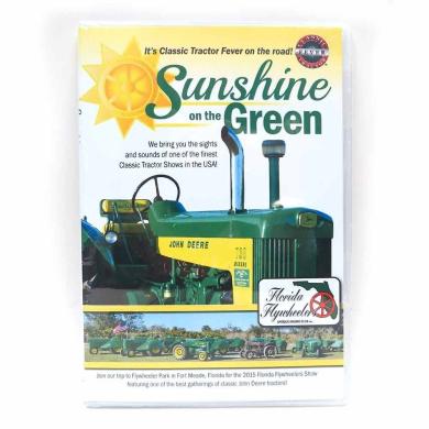 Sunshine on the Green DVD