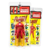 DC Comics Retro Kresge Style Action Figures Series 4
