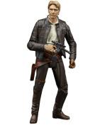 Star Wars Black Series 15cm figures Han Solo painted action figure