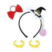 Japan Bandai Toys - Witch Pretty Cure! Makeover Purichumu cure magical accessories set *AF27*
