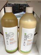 Matrix Biolage R.A.W. Nourish Shampoo & Nourish Conditioner