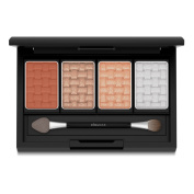 Doucce Freematic Eye Shadow Palette, Apple Pie, 5.6 Gramme