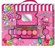 SWEET GLITZ Beauty Makeup Palette