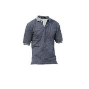 Ashworth Junior Polo Golf Shirt - Medium