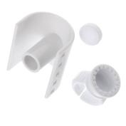 Eyelash Extensions Lash Holder Ring Stand Glue Volume Bridge U-Band Holder Ring