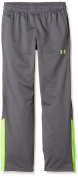 Under Armour Brawler 2.0 Boys' Warm-Up Trousers