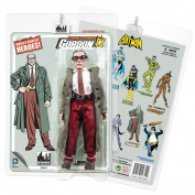 Batman Retro 20cm Action Figures Series 4