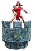 Marvel Select Action Figure Elektra 18 cm Diamond Comics Figures