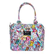 Ju-Ju-Be Be Classy Structured Handbag Nappy Bag - Tokidoki Unikiki 2.0