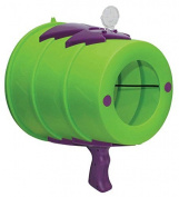 Can You Imagine Airzooka Toy (Green/Purple) by Can You Imagine
