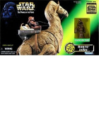 Star Wars Power of the Force Beast Pack Ronto & Jawa Action Figures by Kenner