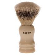 Rooney Heritage Emillion Super Silvertip Badger Hair Traditional Shaving Brush