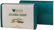Jojoba Natural Glycerin Soap - Vegan, 100ml