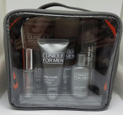 Clinique For Men Well-Travelled, Well-Groomed Gift Set
