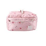 Invictus Pub Women Makeup Storage Bag Travel Cosmetic Wash Case Underwear Organiser