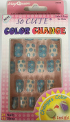 So Cute Colour Change Fake Nails False Nails 22304